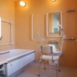 ホーム浴室